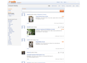 canada.oodle.com