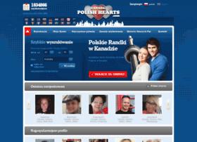 canada.polishhearts.com