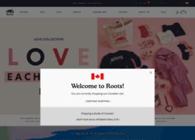 canada.roots.com