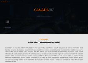 canadabiz.net