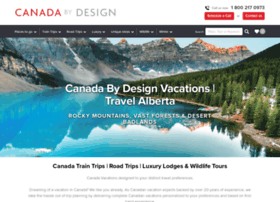canadabydesign.ca