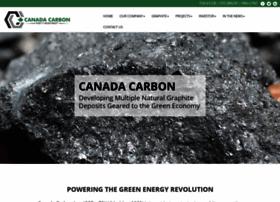 canadacarbon.com