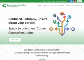canadacareercounselling.com