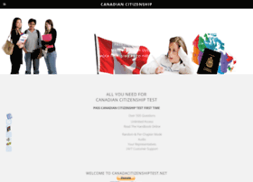 canadacitizenshiptest.net