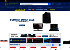 canadacomputers.com