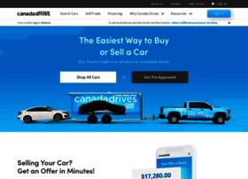 canadadrives.com