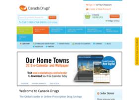 canadadrugs.exvn.com