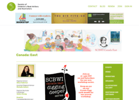 canadaeast.scbwi.org