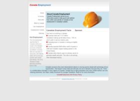 canadaemployment.info