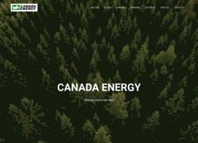 canadaenergy.ca