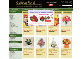 canadafloral.ca