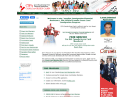 canadagreencard.org
