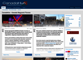 canadahun.com