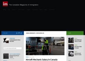 canadaimmigrants.com