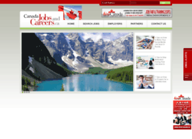 canadajobsandcareers.ca