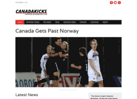 canadakicks.com
