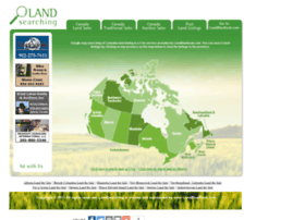 canadalandsearch.landbluebook.com