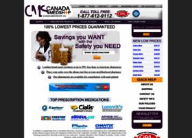 canadamedshop.ca