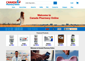 canadapharmacyonline.com