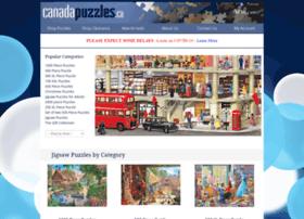canadapuzzles.ca