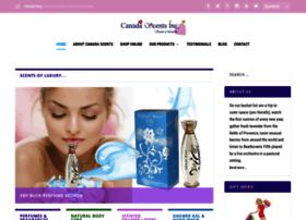 canadascents.com