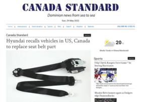 canadastandard.com