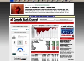 canadastockchannel.com