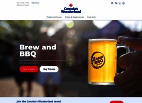 canadaswonderland.com