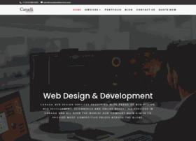 canadawebservices.com