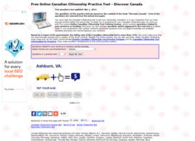 canadian-citizenship-test.800citizen.org
