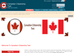 canadian-citizenshiptest.com