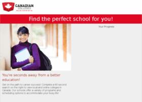canadian-colleges.ca