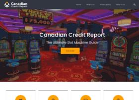 canadian-creditreport.com