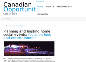 canadian-opportunities.ca