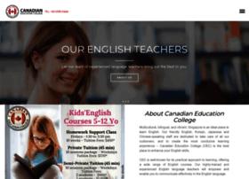 canadian.edu.sg