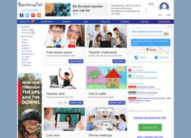 canadian.teachers.net