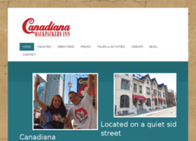 canadianalodging.com