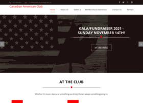 canadianamericanclub.com