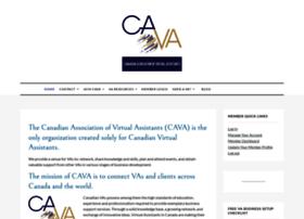 canadianava.org