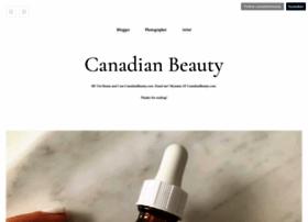 canadianbeauty.tumblr.com