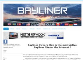 canadianboatownersclub.ca