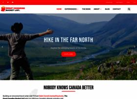canadianbucketlist.com