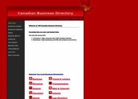 canadianbusinessdirectory.ca
