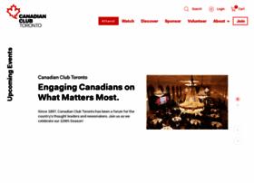 canadianclub.org