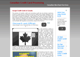 canadiancreditcardprocessing.org