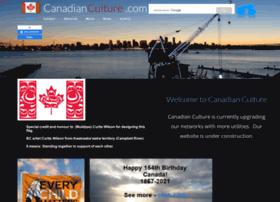 canadianculture.com