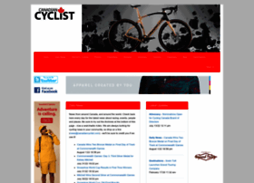 canadiancyclist.com