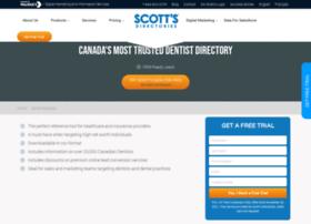 canadiandentaselect.com