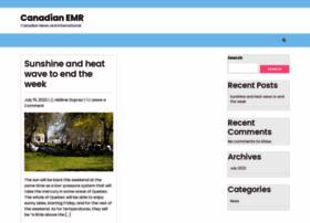 canadianemr.ca