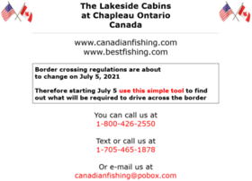 canadianfishing.com